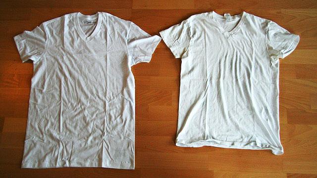Cara Mengembalikan Ukuran Kaos yang Menyusut