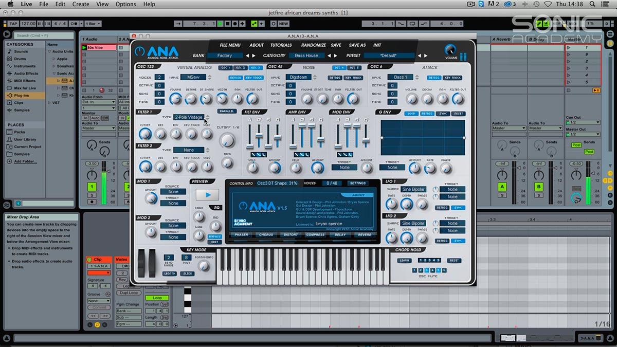 sonic academy ana v1 5