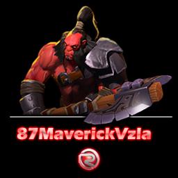 87MaverickVzla