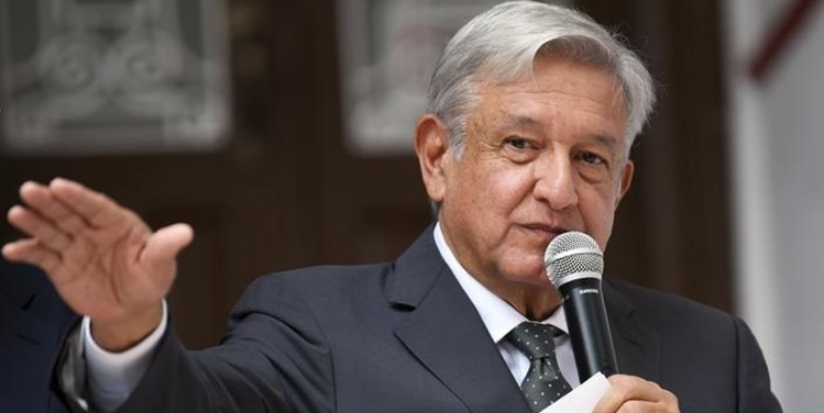 Tendremos Guardia Nacional: AMLO