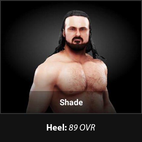 WWE 2K19 Universe Mode: 2WWF Reborn (Ft. XWA) Shade
