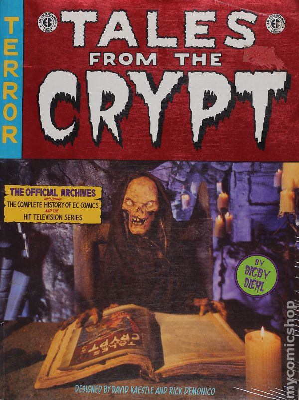 Tales_from_the_Crypt_Official_Archives_SC_1996