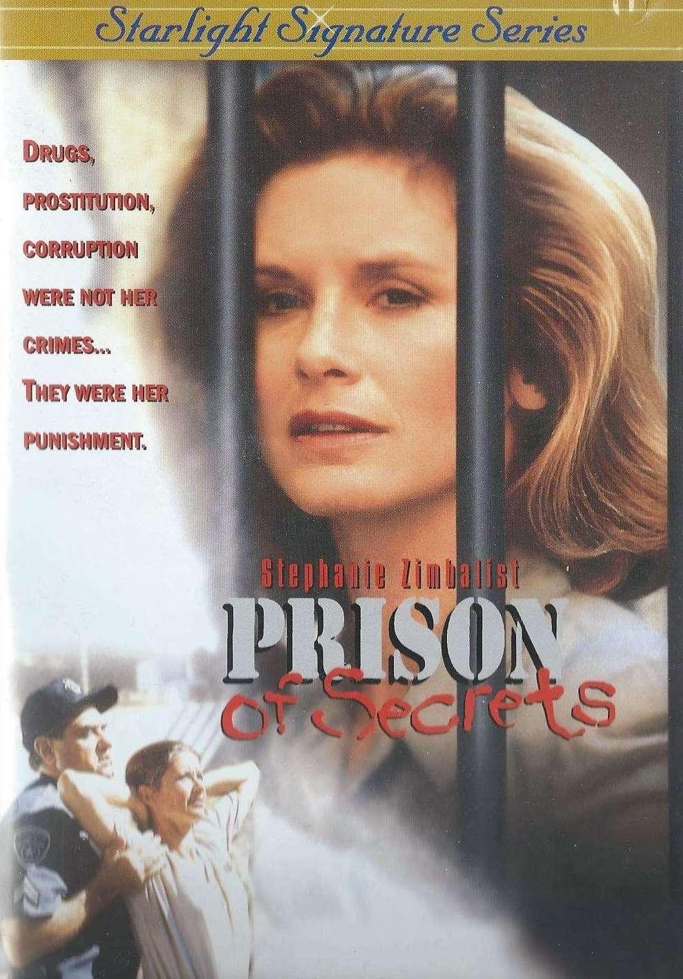 Prison of Secrets (1997) DVDRip XviD 700MB