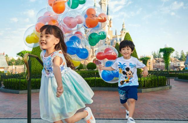 [Shanghai Disney Resort] Le Resort en général - le coin des petites infos  - Page 6 W861