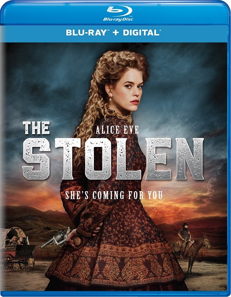 The Stolen (2017) 1080p BluRay AVC DTS-HD MA 5.1-MTeam