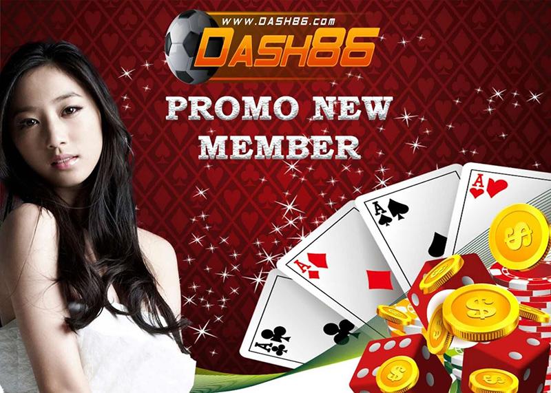 Promotion dash86 !! 2018 !