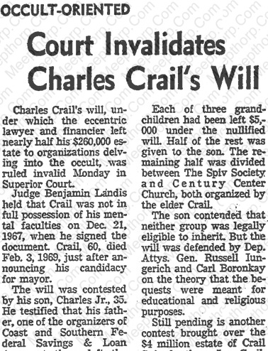 09 Crail News Article