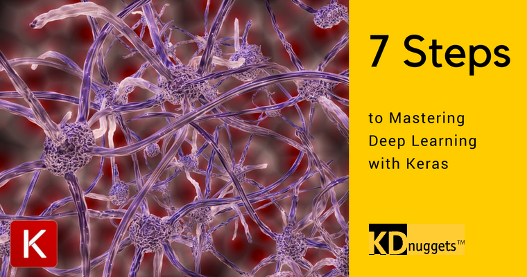 7 Steps to Mastering Deep Learning with Keras