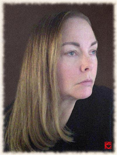 Pamela MacCarthy