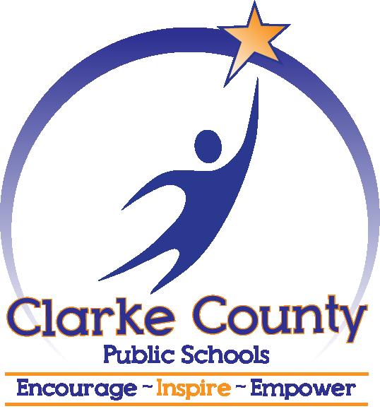 Clarke County Public Schools Logo