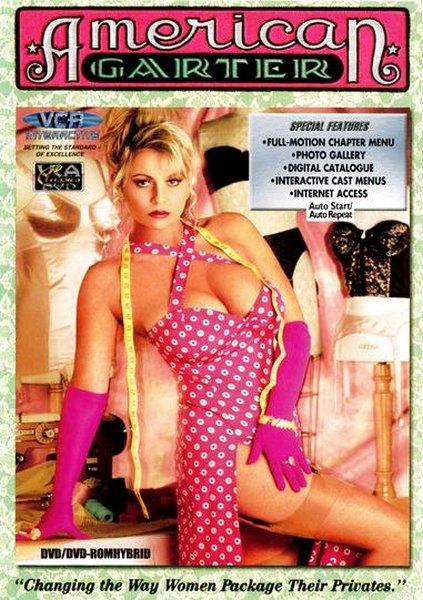 1190268 - [VCA] American Garter (1993/DVDRip) SEKA (-1.00 MB)