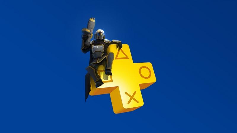PlayStation Plus đang khuyến mãi siêu khủng dành cho game thủ
