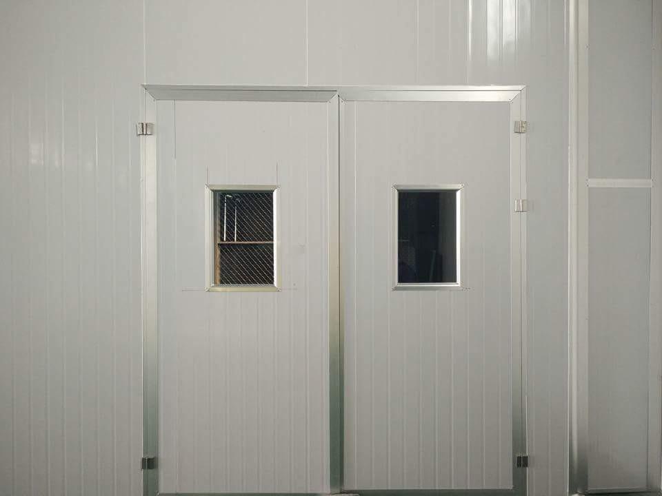 phòng lạnh công nghiệp