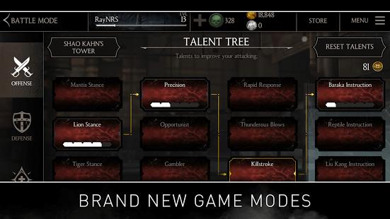 Mortal Kombat X 1.16.0 (Mega Mod) Apk + Data