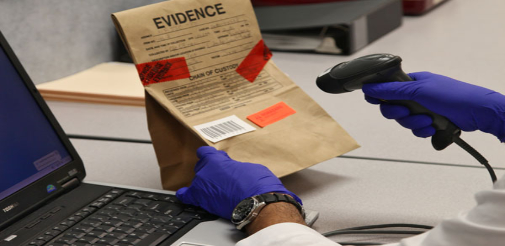 Evidence Law By Me