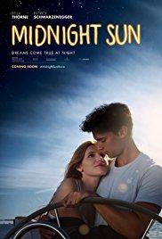 Sinopsis Film Midnight Sun (Movie - 2018)