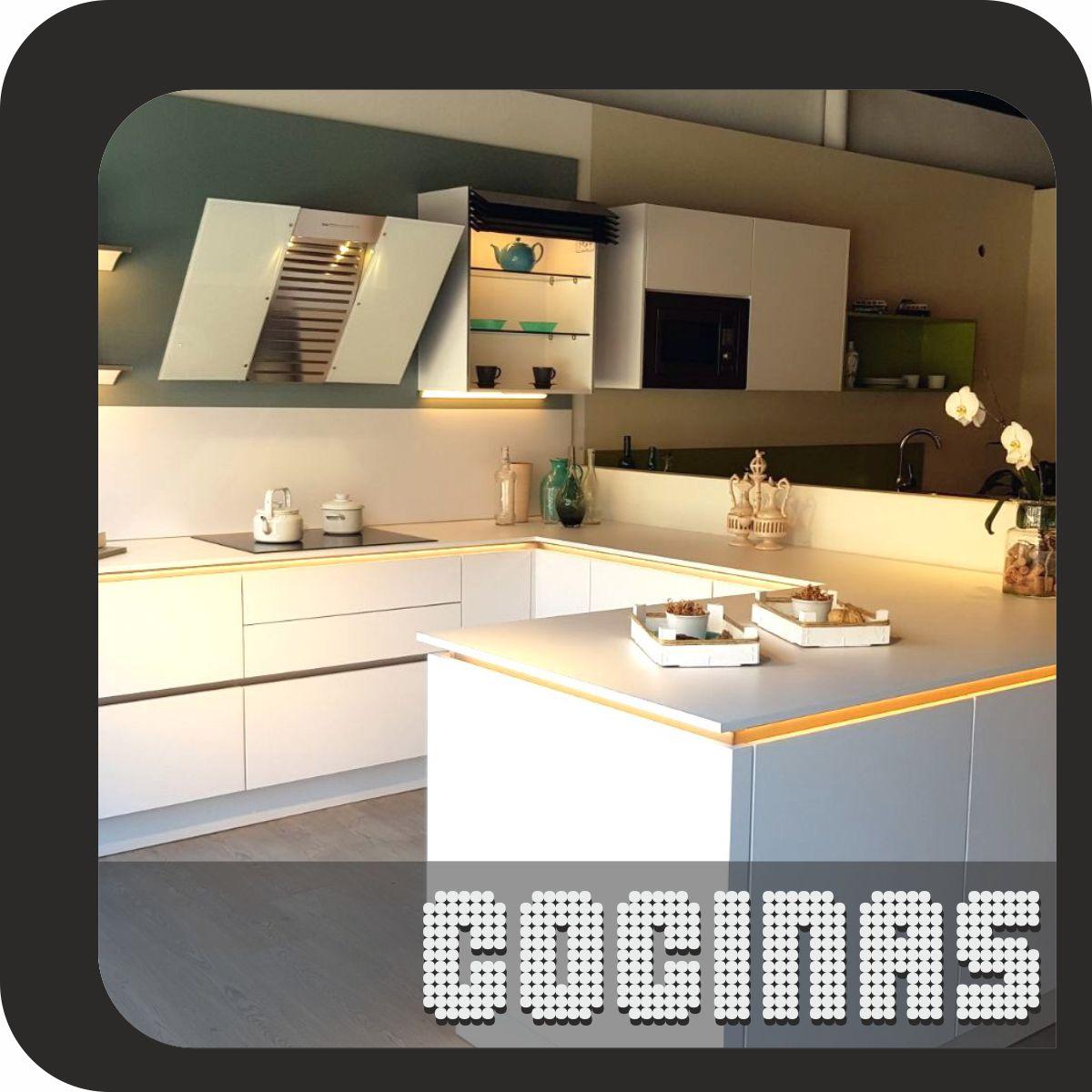 Tienda y estudio de cocinas en Maspalomas