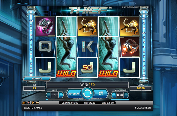 Real Money Video Slots Machines For US Players