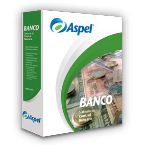 Banco - Programas para administración de empresas [Aspel] [VS]