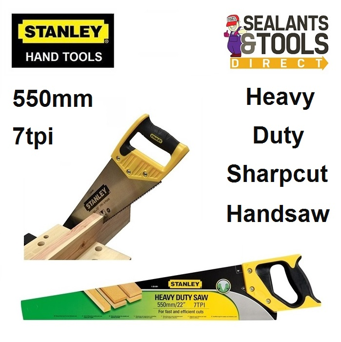 Stanley hand Saw 1-20-091