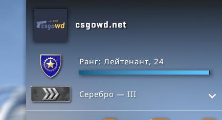 CS:GO - Сильвер 3 Инвентарь 3500 Руб баланс стим 3891 Руб
