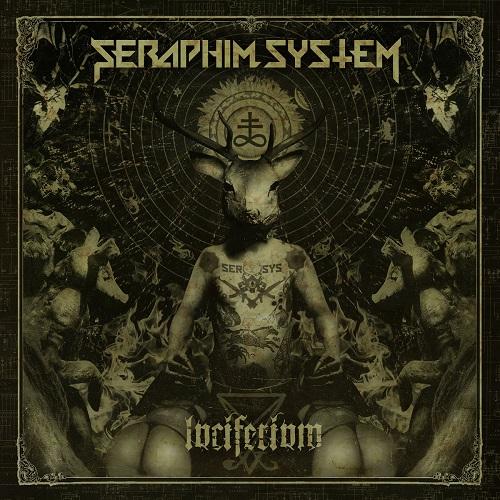 Seraphim System - Luciferium (2016) [FLAC]