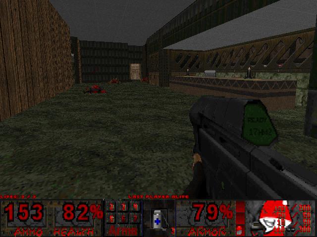 Screenshot Doom 20171112 212028