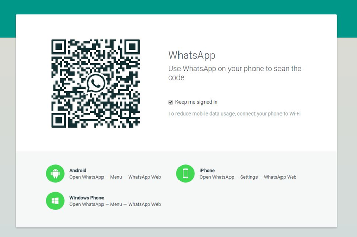 whatsapp web | whatsapp web para pc
