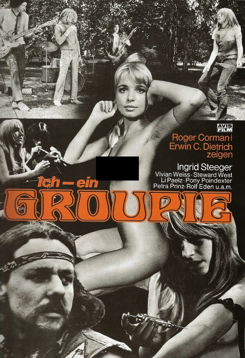Higher and Higher (1970) DVDRip XviD 950MB