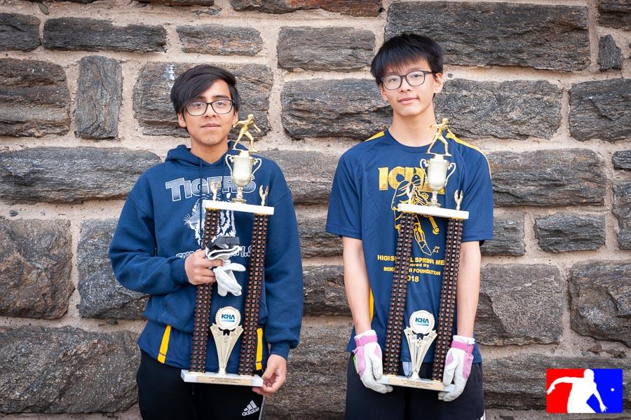 07_2018_ICHA_High_School_Spring_Meet_Trophy_Winners_ichalive_net
