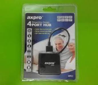 USB HUB AXPRO 812