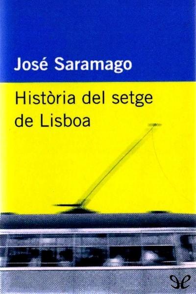 Història del setge de Lisboa