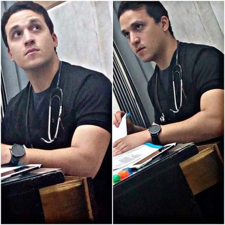 الطبيب المنتحر إبراهيم أحمد