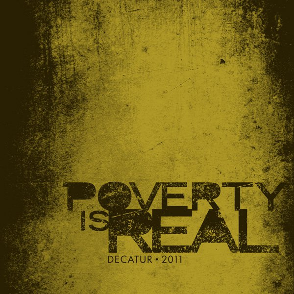 Poverty Is Real