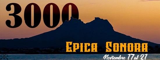 EPICA 3000