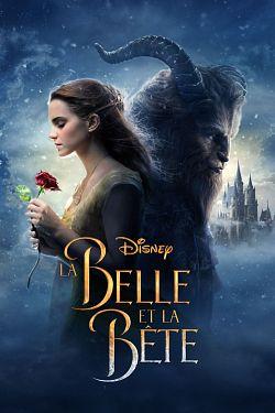 Telecharger La Belle et la Bête (2017) Dvdrip Uptobox 1fichier