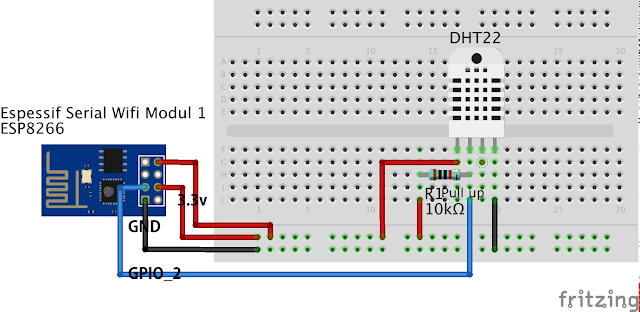 SOLVED] Blynk+ESP-01+DHT22 -- Failed to read from DHT sensor ... on