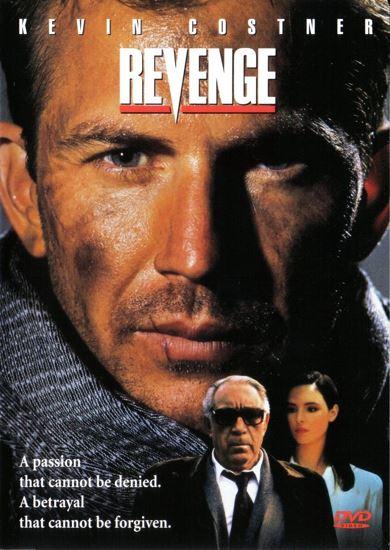 Odwet / Revenge (1990) PL.AC3.DVDRip.XviD-GR4PE | Lektor PL