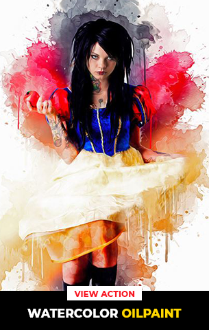 Mix Painting Photoshop Action - 33
