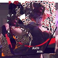 GALERIA - Math Modd