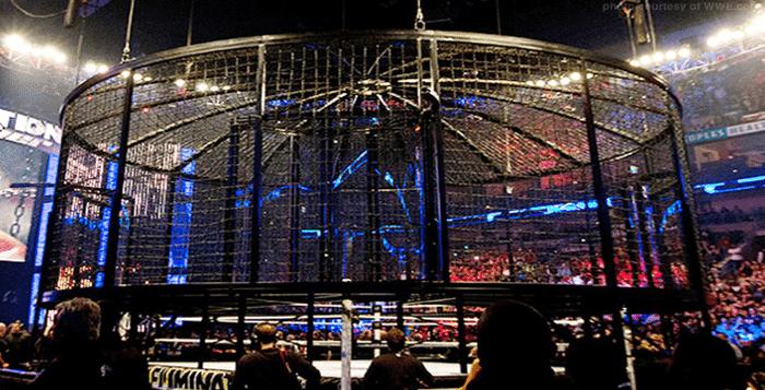 دانلود کالکشن مسابقات Elimination Chamber