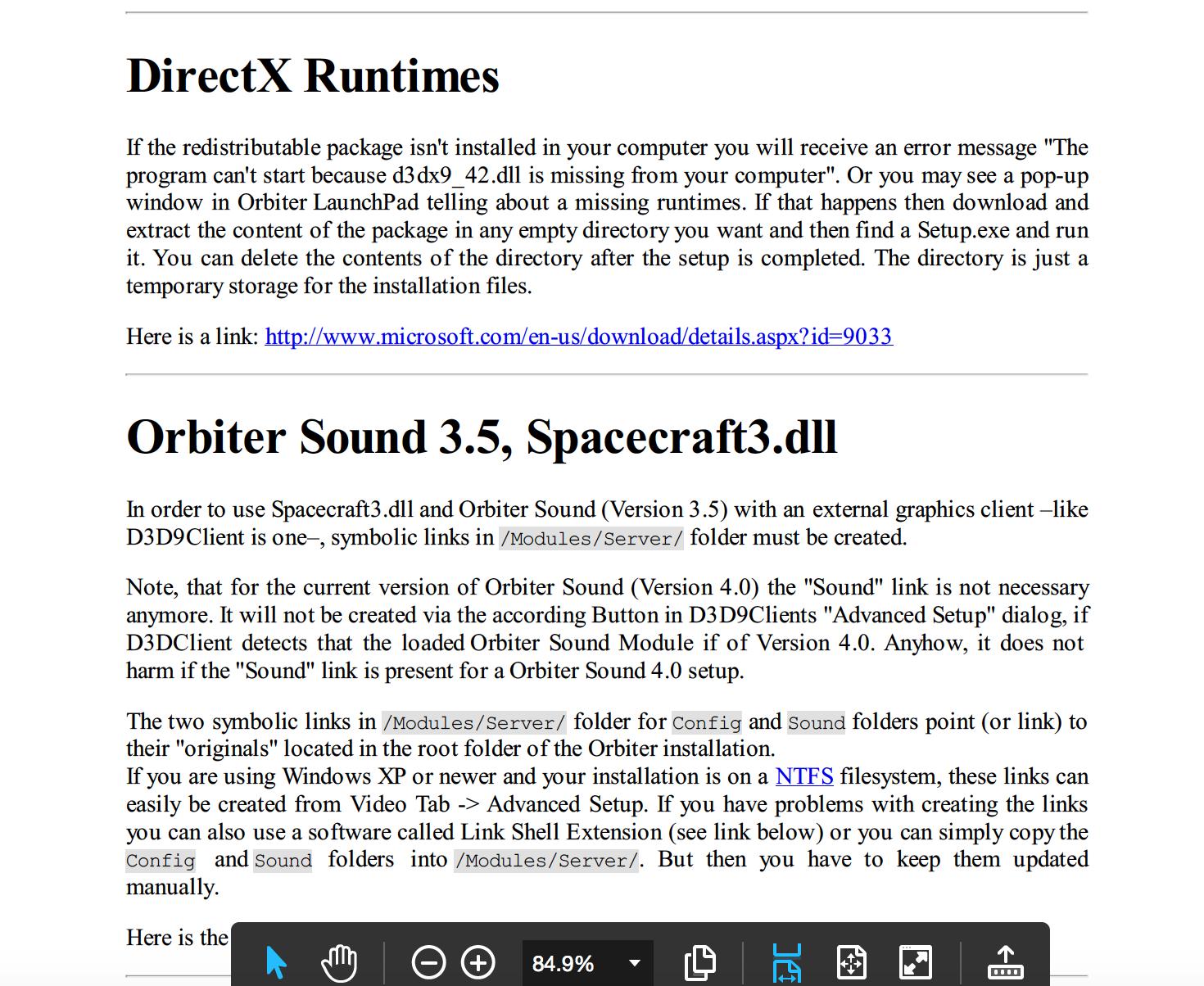 Tutorial Orbiter 2016 on Mac - Orbiter-Forum