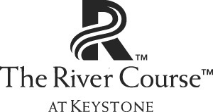River Course black