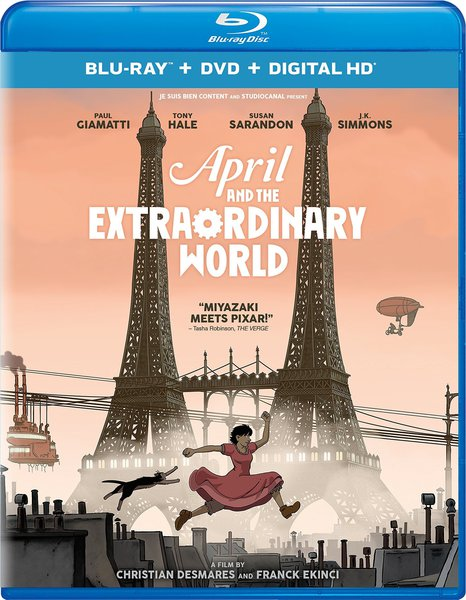 April and the Extraordinary World (2015) LIMITED 1080p BluRay x264-GECKOS