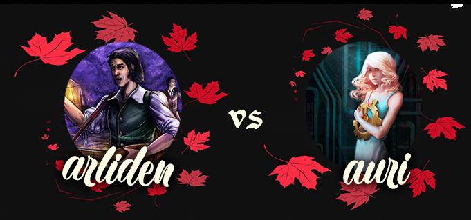 Duelo de personajes [FINAL] - Página 6 10_Arliden_vs_Auri