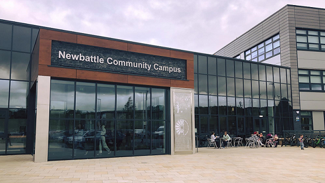 Newbattle Community Campus