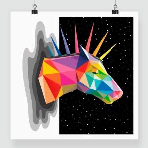 print_caballo