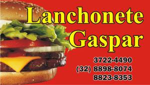 LANCHONETE_GASPAR