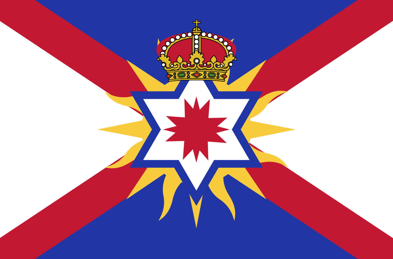 The Flag of the Commonwealth of Hutori