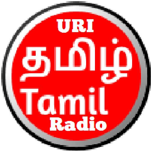 uri Tamil Radio 512x512
